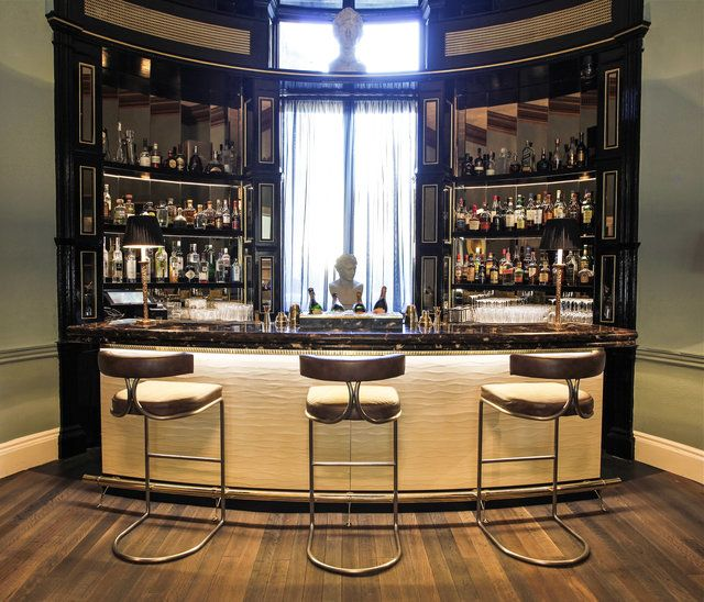 17 Ridiculously Cool Home Bars Bars For Home Home Bar Designs
