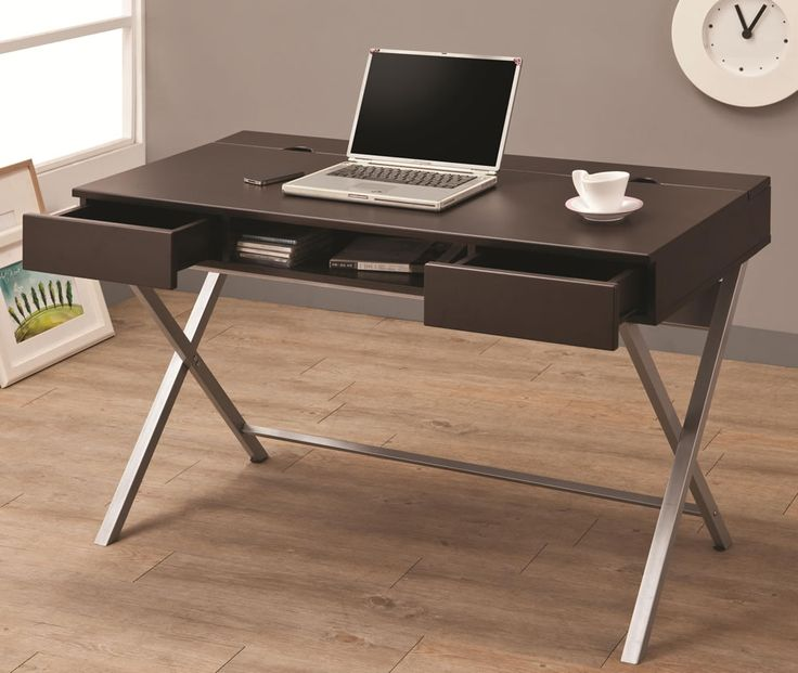 Buy Desk With Built In Power Outlet In Chicago