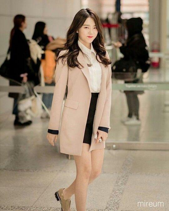 Sohye Fashion - IOI Adorable!!!!