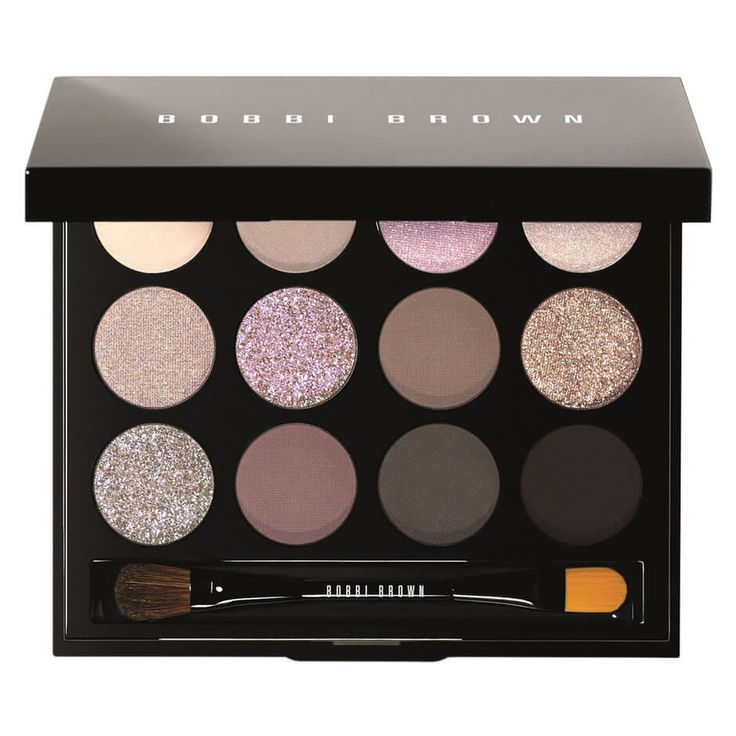 Bobbi Brown - Cool Eyeshadow Palette