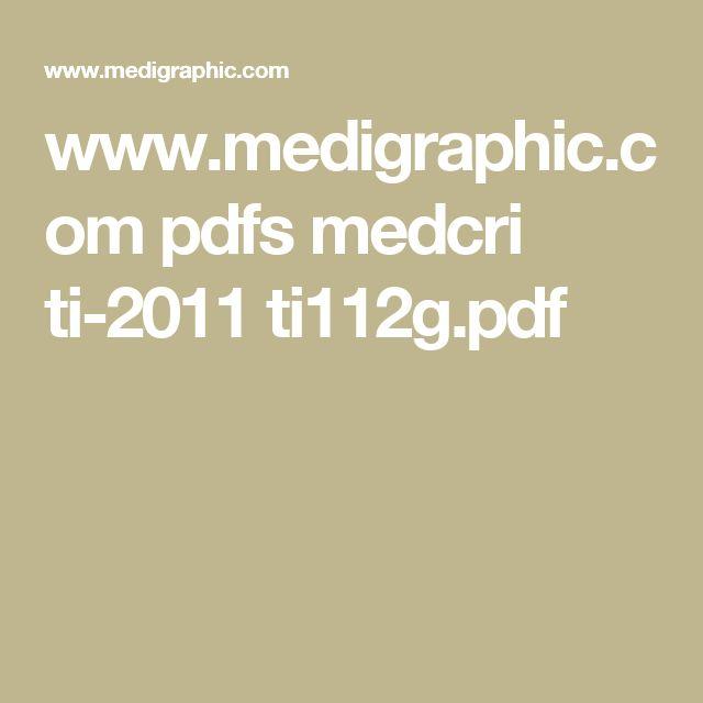 www.medigraphic.com pdfs medcri ti-2011 ti112g.pdf