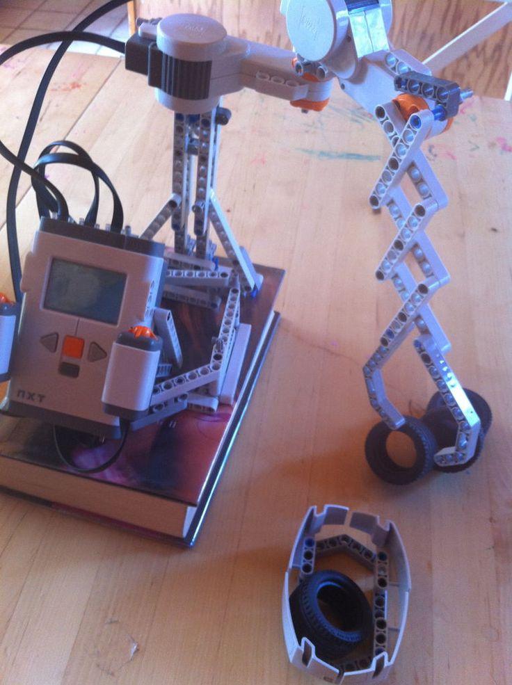 Best images about lego robot on pinterest einstein
