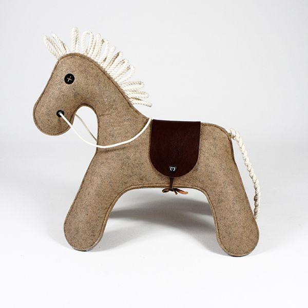 toy horse - KONNIK - sahara 1