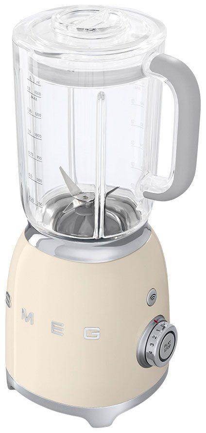 Smeg Blender - Cream