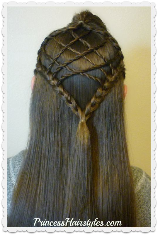 hair catcher for haircuts 745 best images about princess hairstyles how to 4330