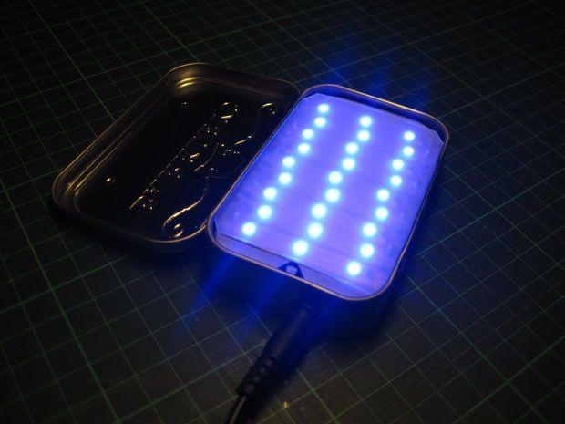 Best 25+ Blue led lights ideas on Pinterest | Led lamp, Lights in ...
