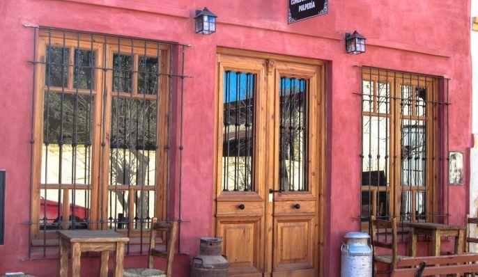 Pulpería Lo de Tito, Restobar en San Antonio de Areco