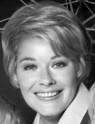 """Hope Lange (1933 - 2003) She starred in the TV series """"The Ghost and Mrs. Muir"""" and appeared in many movies, including """"Peyton Place"""", """"Death Wish"""", and """"Blue Velvet"""""""