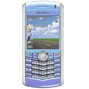 Blackberry Pearl 9100 Stratus Launch Coming Soon!