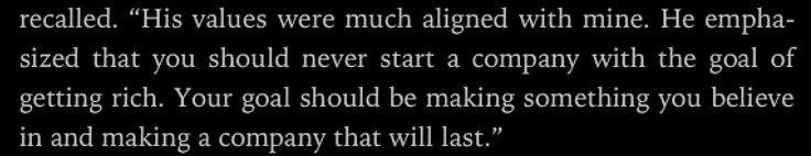Steve Jobs - Walter Isaacson. About Mike Markkula