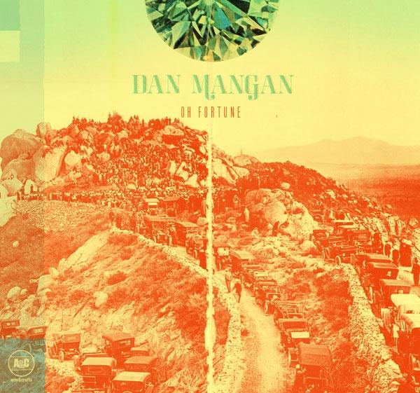 Dan Mangan- love this album and the fact that he's Canadian.