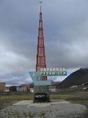 Photos of Pyramiden, Svalbard: Jan Mayen