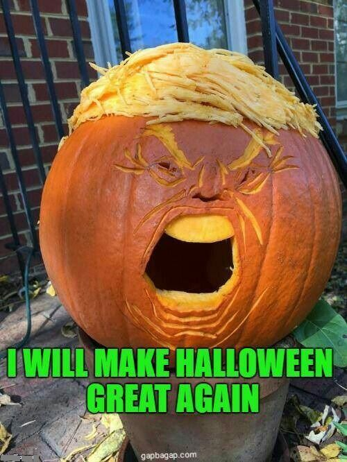 Funny Meme About Halloween