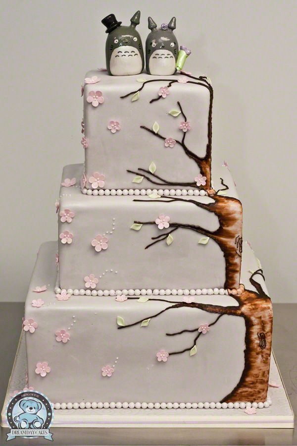 Hugo Cake Artist : 25+ best ideas about Anime wedding on Pinterest Sword ...