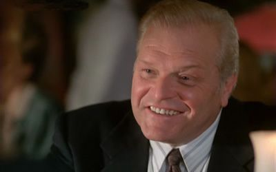 Brian Dennehy in Undue Influence (1996)