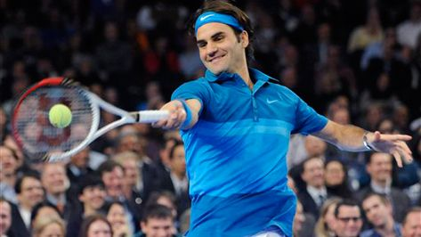 Can Federer catch Djokovic and earn the year-end World No. 1 2014 title?