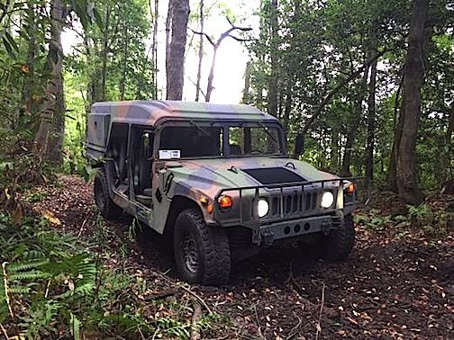 Military Humvees Available to the Public Should You Buy One?
