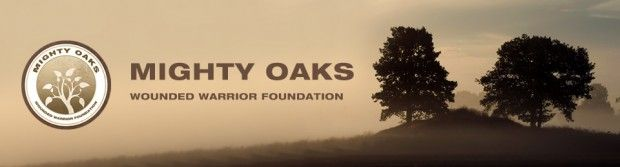 Mighty Oaks Wounded Warrior Foundation featured on HD Net | Gracie Barra - Brazilian Jiu-Jitsu - Martial Arts - Jiu-Jitsu for everyone - Master Carlos Gracie Jr.