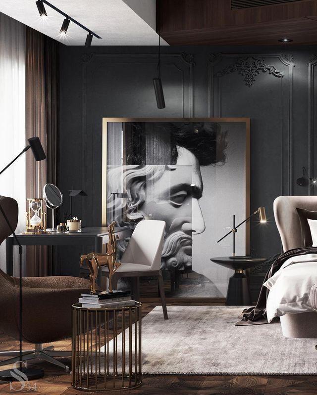 Noir fabulous – #Fabulous #Noir #rideau