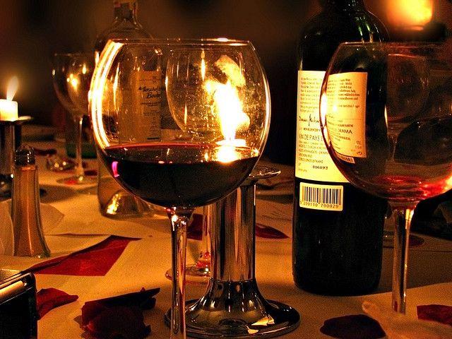 Romantic Dinner Table (1)