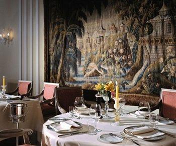 San Clemente Palace Hotel & Resort Venice Fine Dining