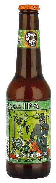 Dia de Los Muertos DOA IPA | Cerveceria Mexicana