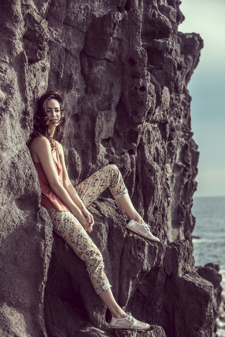 NILE - PhotoShooting Tenerife 2016 - Relaxed on the Mountain - #nature #photography #see #inspiration