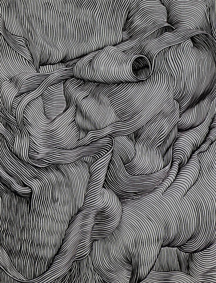 Contour Line Landscape Drawing : Best theodore gericault images on pinterest oil