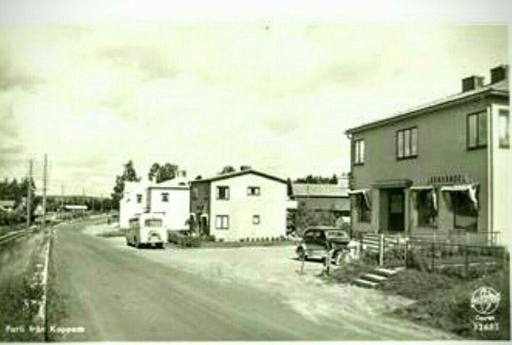 Koppom 1940-talet
