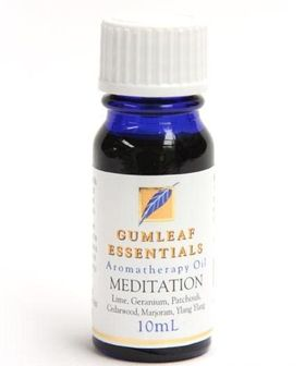 Gumleaf Essential Oil Blends Australia | Meditation | Home Fragrance