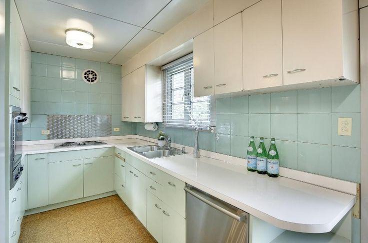 34 best lustron homes images on pinterest manufactured for Modern prefab homes mn