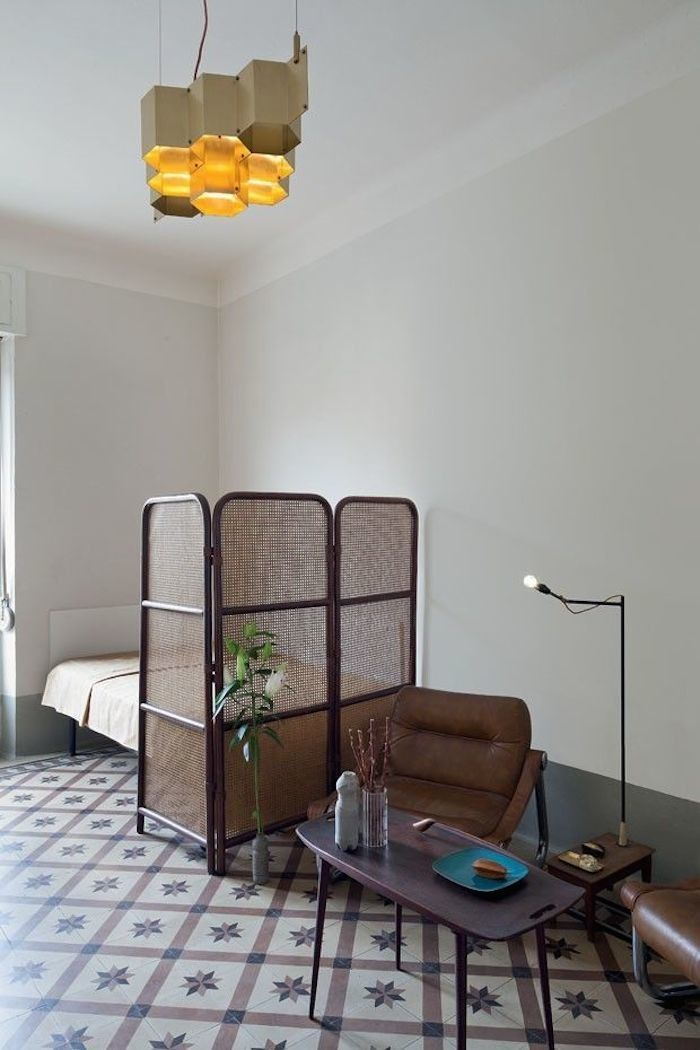 pietro russo / appartamento di pietro, milano