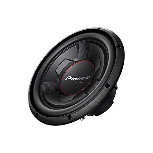 Pioneer MUSIC SYSTEM\Pioneer TS-W306R 12 4-ohm Car Subwoofer (1300W 350 RMS)(1)