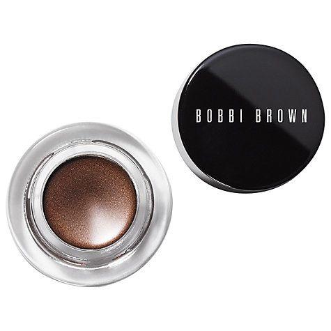 Buy Bobbi Brown Long-Wear Gel Eyeliner Online at johnlewis.com