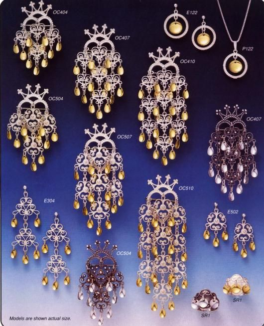 "Sølje Jewelry - National Jewelry of Norway (""Scandinavian Specialties"" Importers of fine gifts & accessories from Norway, Sweden, Denmark, Finland)"
