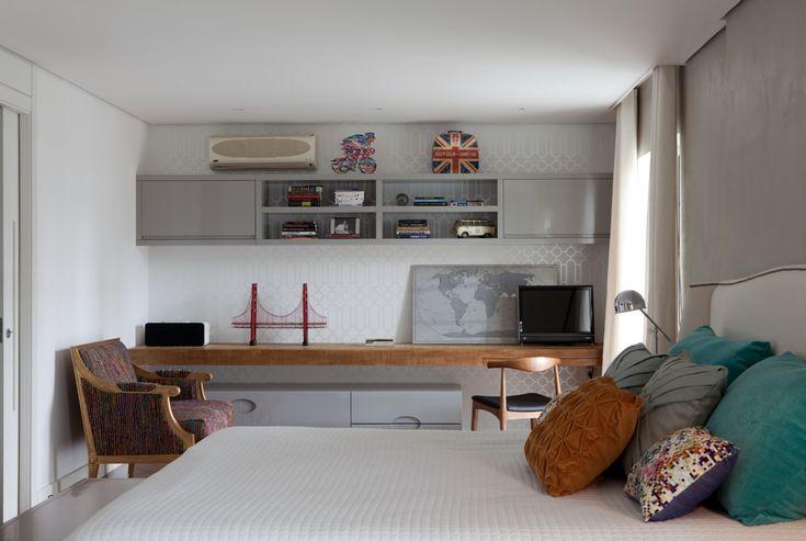 Alberto Penteado / Arquiteto: Luciana Penna
