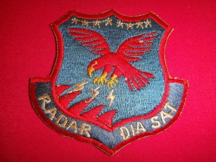 Vietnam War Patch ARVN 7th INFANTRY Division Ground Radar Recon Unit   Collectibles, Militaria, Vietnam (1961-75)   eBay!