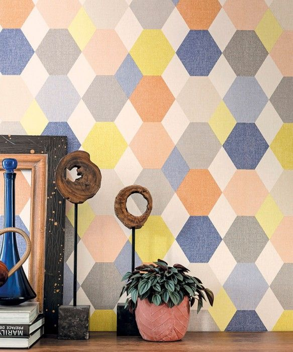 Tobbe | Wallpaper from the 70s