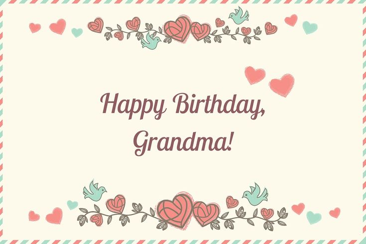 Birthday Card Sayings For Grandma Th birthday quotes for grandma – Cute Birthday Card Sayings