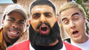 "▶ DOWNLOAD YARN (Best App Ever) ▶ http://yarn.wtf/bartbaker ◀ (They funded this go support them)  ▶ MORE PARODIES - http://goo.gl/ktk5Av ▶ GET THE SONG... source   #DJ Khaled ft. Justin Bieber - ""I'm the One"" PARODY #parody"