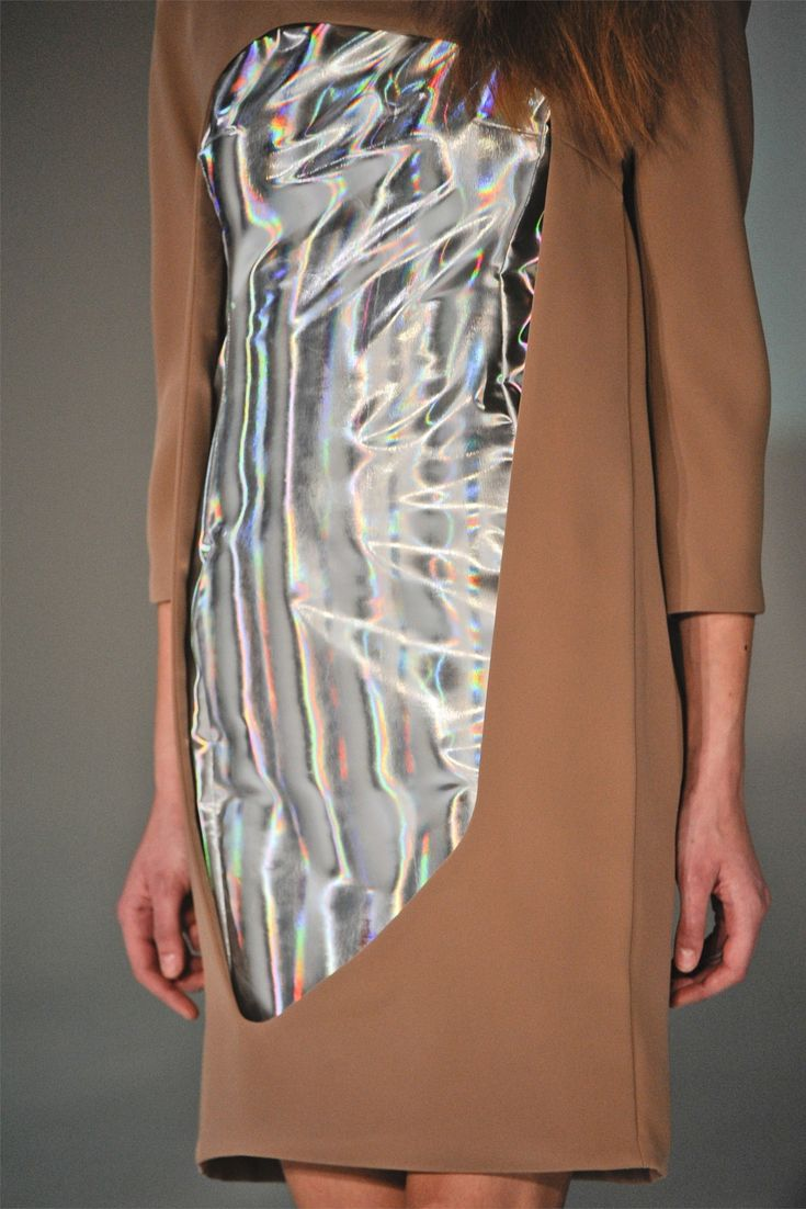 18 Best Wearable Tech Images On Pinterest E Textiles Fashion And Flexible Circuit Board Filacart Blog 3d Printing Megastore Hante Hussein Chalayan Fall 2012