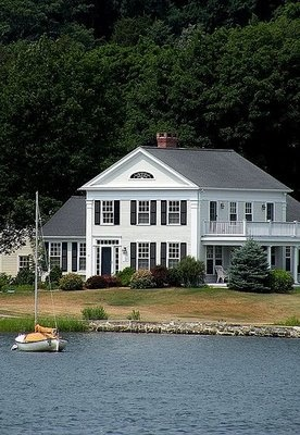 Gorgeous New England home...