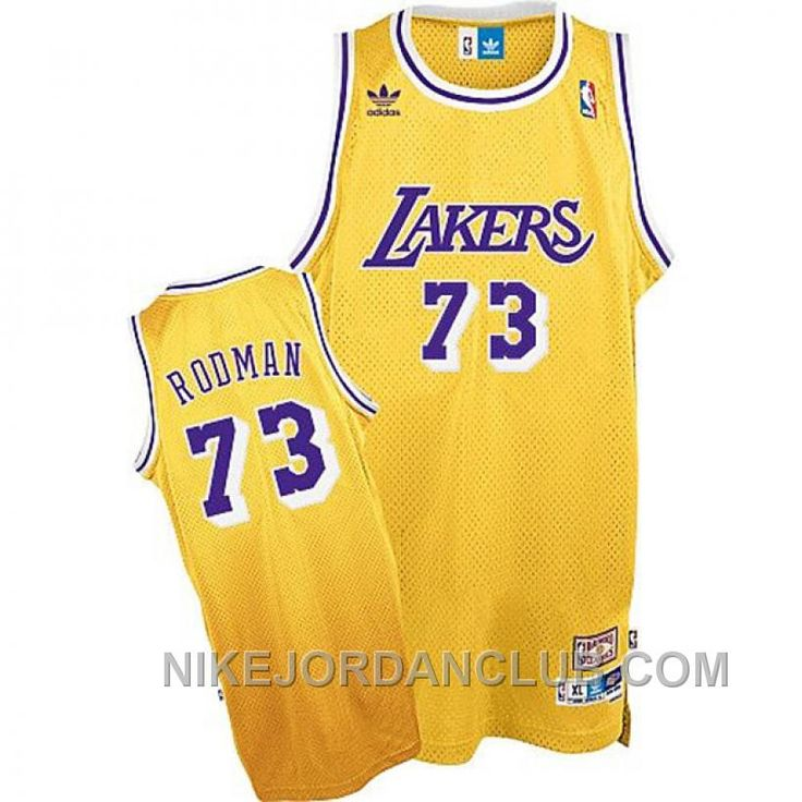 http://www.nikejordanclub.com/dennis-rodman-los-angeles-lakers-73-gold-jersey-xmas-deals.html DENNIS RODMAN LOS ANGELES LAKERS #73 GOLD JERSEY XMAS DEALS Only $89.00 , Free Shipping!