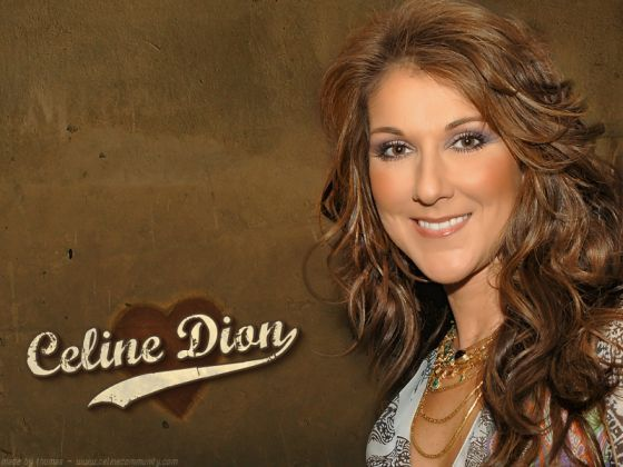 Céline Marie Claudette Dion, CC, OQ; born March 30, 1968), is a Canadian singer. Born to a large family from Charlemagne, Quebec,[4] Dion emerged as a teen star in the French-speaking world after her manager and future husband René Angélil mortgaged his home to finance her first record.[5] In 1990, she released the English-language album Unison, establishing herself as a viable pop artist in North America and other English-speaking areas of the world