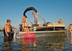 New 2013 - Bennington Boats - 20 SFX