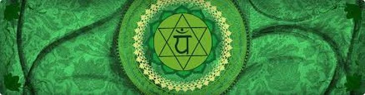 heart chakra therapy