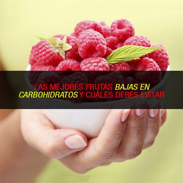 ¿Puedes comer frutas en la dieta cetogénica? En resumen casi no, muy pocas y las debes controlar y contar las calorías para no pasarte de carbohidratos, y de preferencia solo frambruesas, fresas y arándanos azules. Comer una sola fruta podría representar el consumo total de los carbohidratos permitidos por día en la dieta cetogénica, …