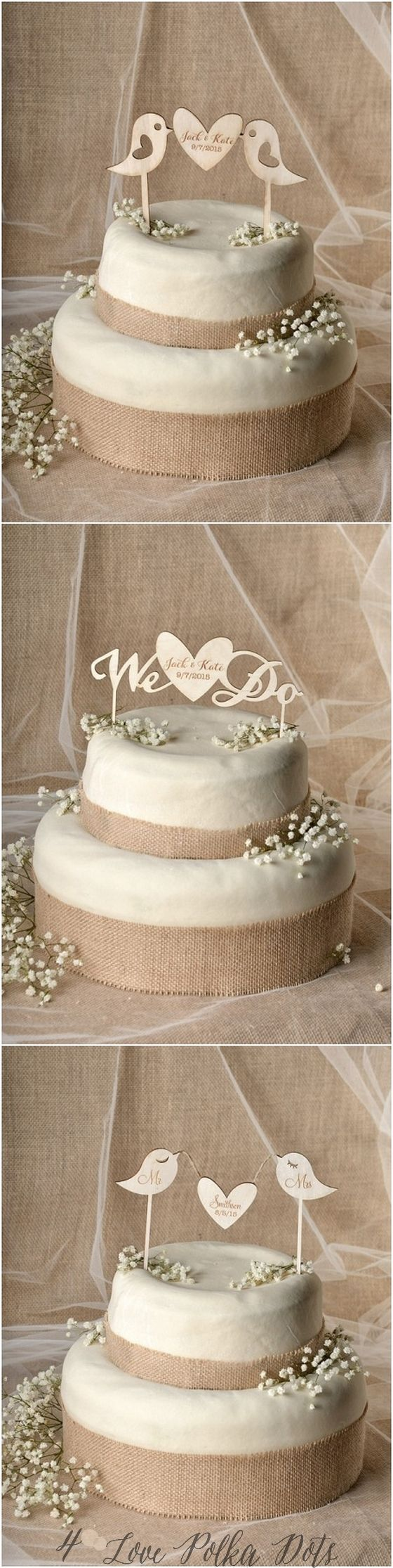 best wedding cake toppers images on pinterest