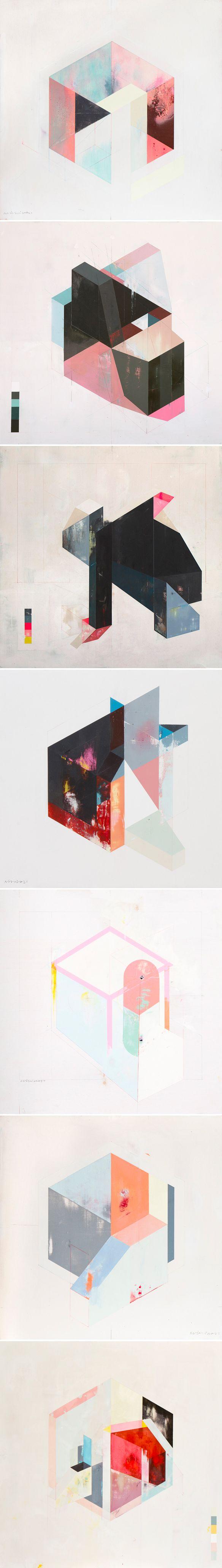albert ruiz villar | geometric