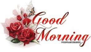Good Morning to my sweet Friends.............